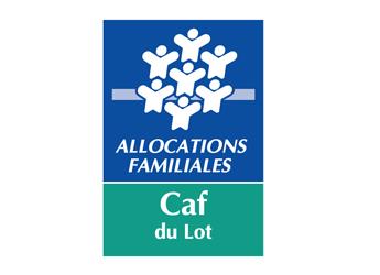 CAF du Lot