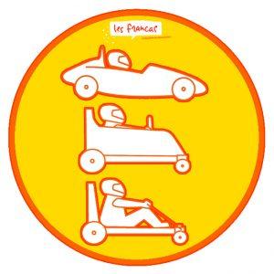 pushcar-light