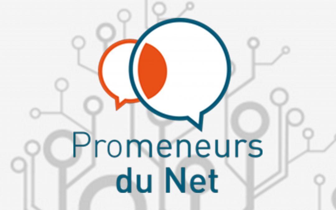 Promeneurs du Net : une présence éducative nécessaire pour les professionnels de la jeunesse