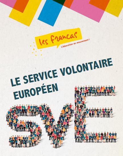 Les Francas du Lot deviennent structure d'envoi pour le Service Volontaire Européen