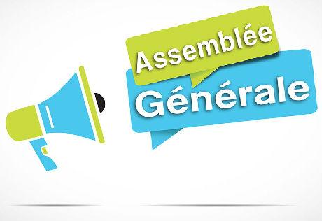 AG des Francas du Lot le 7 Juin