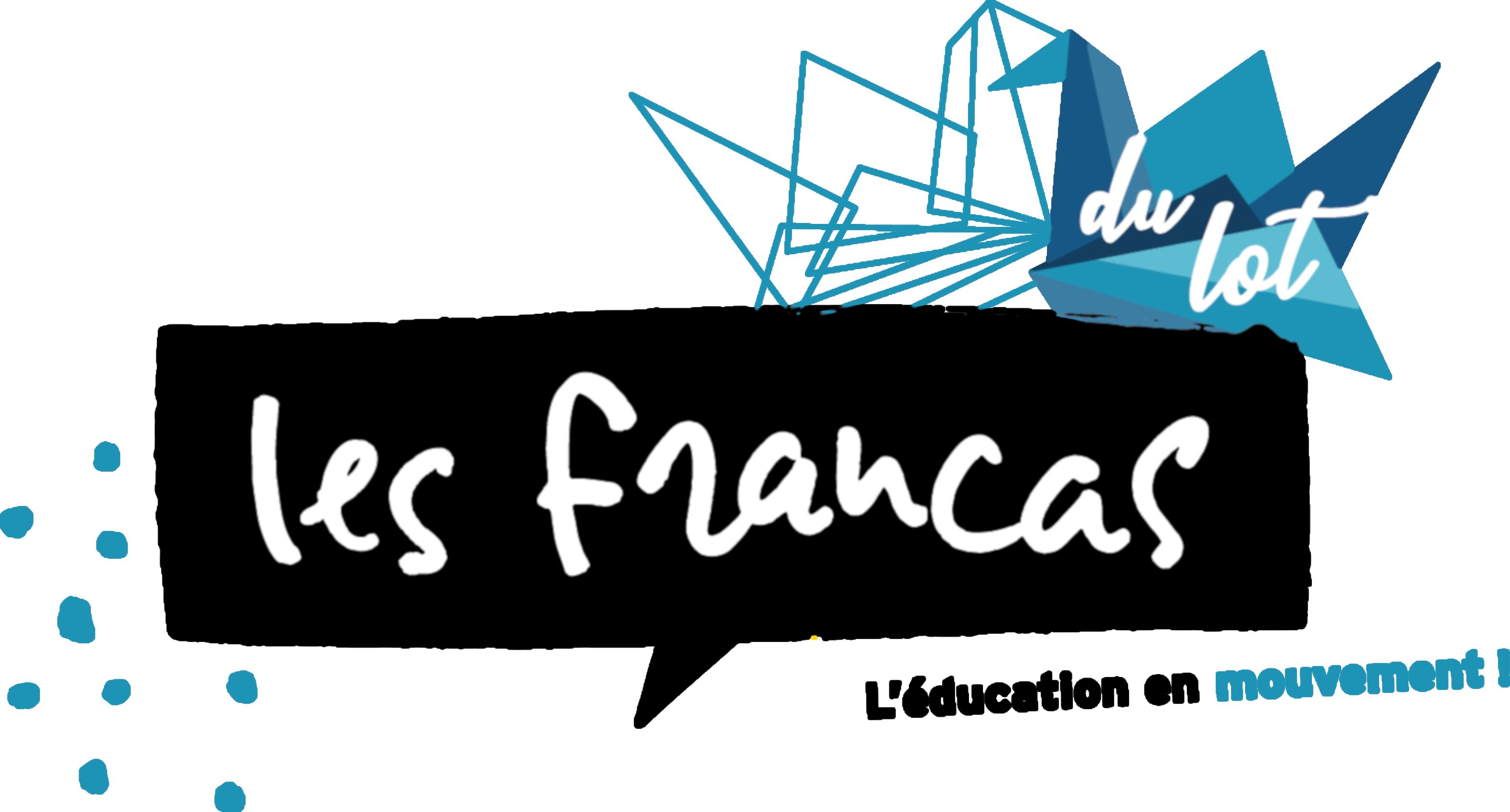 Les Francas du Lot