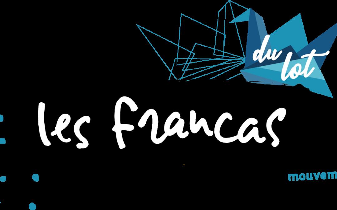 Offre de recrutement des Francas du LOT: animateur/animatrice du dispositif inclusion, poste basé à Cahors